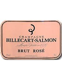 Billecart-Salmon Brut Rose (1.5 Liter Magnum) NV