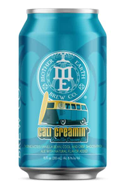 Mother Earth Brew Cali Creamin' Ale 12oz Can
