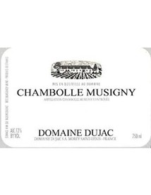 Domaine Dujac Chambolle-Musigny 2016 Image