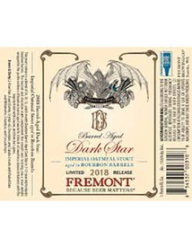 Fremont Dark Star Coffee Edition