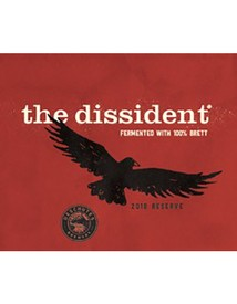 Deschutes The Dissident 100% Brett
