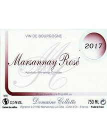 Domaine Collotte Marsannay Rose 2017 Image