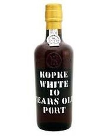 Kopke White 10 Yr Old Port 375mL