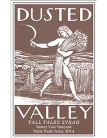 Dusted Valley Tall Tales 2014