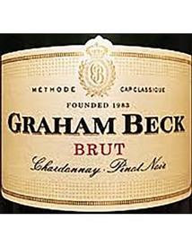 Graham Beck Brut NV