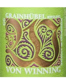 Von Winning Grainhubel GG 2016