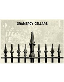Gramercy Cellars Estate Bordeaux 2016