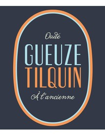 Gueuze Tilquin 750mL Bottle