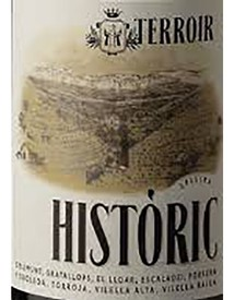 Terroir Historic Priorat Red 2016