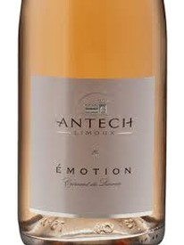 Antech Cremant de Limoux Emotion Rose 2018