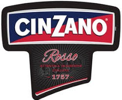 Cinzano Rosso Piedmont Sweet Vermouth