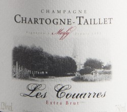 Champagne Chartogne-Taillet Les Couarres Chateau 2015