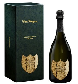 Dom Perignon Lenny Kravitz Limited Edition with Gift Box 2008