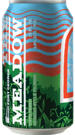Fort George The Meadow Pilsner 12oz Can