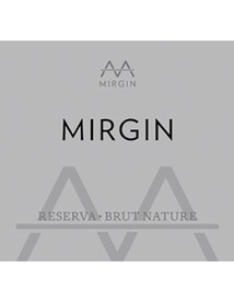 Mirgin Brut Nature Cava 2015