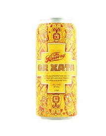The Bruery Or Xata Blonde Ale Image