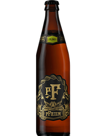 pFriem Pilsner Bottle 500ml