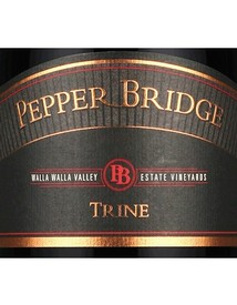 Pepper Bridge Trine 2015