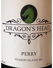 Dragon's Head Perry Cider