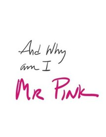 Underground Wine Project Mr. Pink Rose 2018
