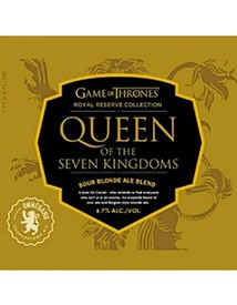 Ommegang Queen of the Seven Kingdoms