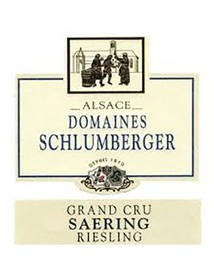 Domaine Schlumberger Saering Grand Cru 2014 Image