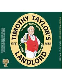 Timothy Taylor's Landlord Pale Ale